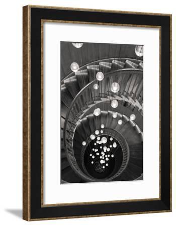 Vertigo 2-Doug Chinnery-Framed Photographic Print