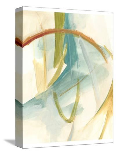 Vertigo I-June Erica Vess-Stretched Canvas Print
