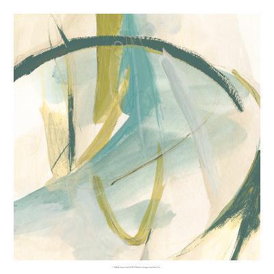 Vertigo Note I-June Erica Vess-Art Print