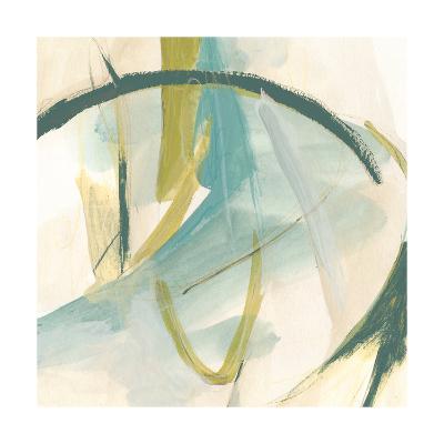 Vertigo Note I-June Vess-Art Print