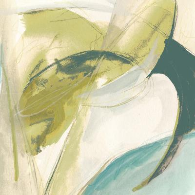 Vertigo Note II-June Vess-Art Print
