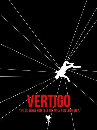 Vertigo-David Brodsky-Art Print