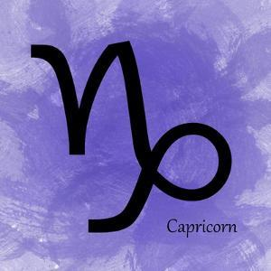 Capricorn - Purple by Veruca Salt