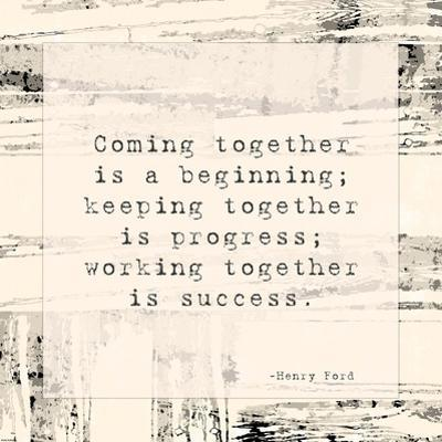 Coming Together by Veruca Salt
