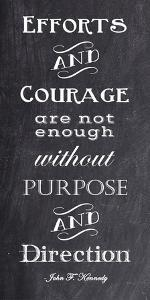 Efforts & Courage quote by Veruca Salt