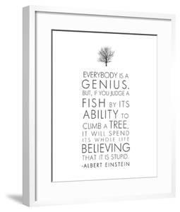 Everybody is a Genius by Veruca Salt
