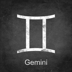 Gemini - Black by Veruca Salt