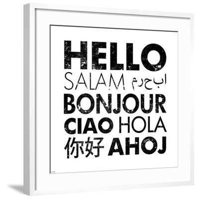 Hello Square
