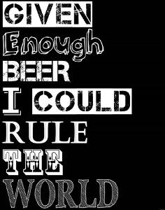 I Could Rule the World by Veruca Salt