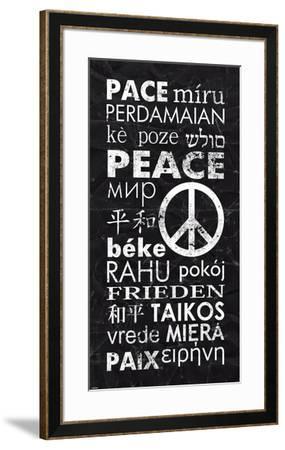 Peace Languages