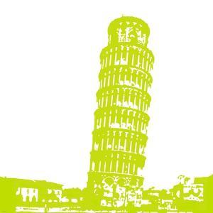Pisa in Lime by Veruca Salt