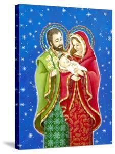 Christmas 11 Nativity by Veruschka Guerra