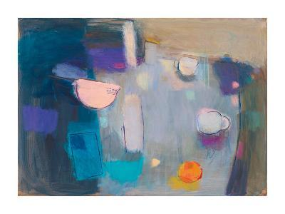 Vessels With Sieve-Ele Pack-Giclee Print