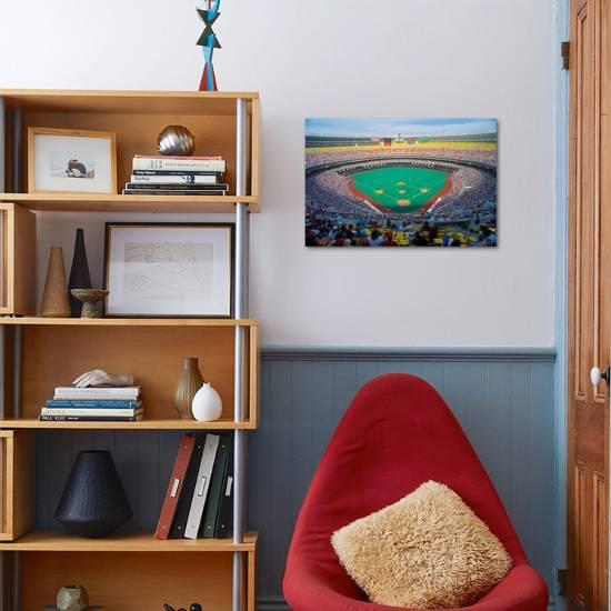 Stupendous Veterans Stadium During Major League Baseball Game Between Phillies And Houston Astros Philade Photographic Print By Art Com Cjindustries Chair Design For Home Cjindustriesco