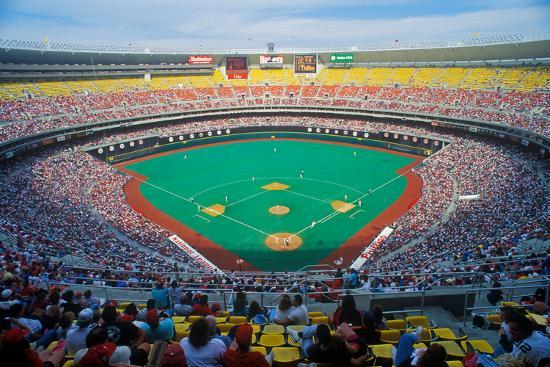 Outstanding Veterans Stadium During Major League Baseball Game Between Phillies And Houston Astros Philade Photographic Print By Art Com Cjindustries Chair Design For Home Cjindustriesco
