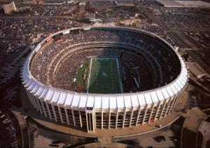 Veterans Stadium - Philadelphia