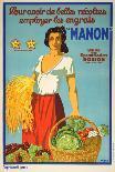 Engrais Paul Et Gounelle Poster-Viano-Giclee Print