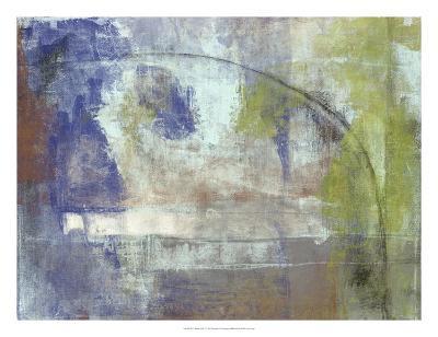 Vibrant Arch I-Jennifer Goldberger-Art Print
