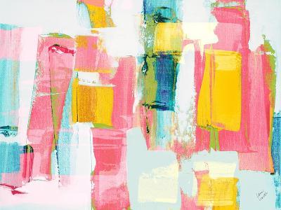 Vibrant Drift-Lanie Loreth-Art Print
