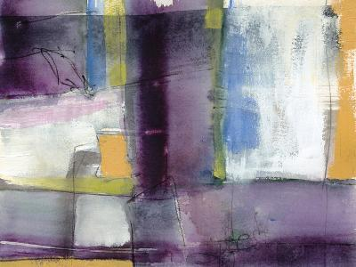 Vibrant Rhythm II-Jennifer Goldberger-Art Print