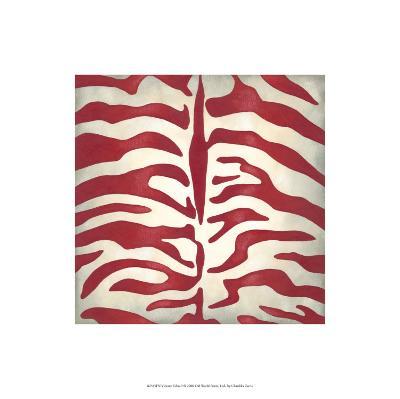Vibrant Zebra I-Chariklia Zarris-Limited Edition