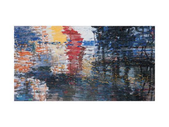 Vibrato-Zui Chen-Giclee Print
