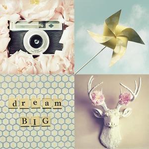 Dream Big by Vicki Dvorak