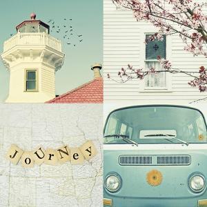 Journey by Vicki Dvorak