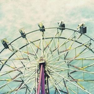 Sky High by Vicki Dvorak