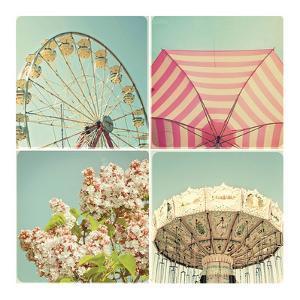 Summer Memories 2 by Vicki Dvorak