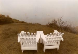 Maine Chairs by Vicki Reed