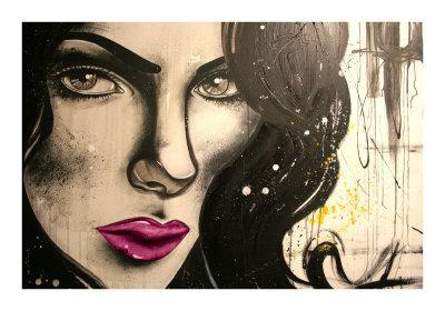 Mercedez Pink-Lips