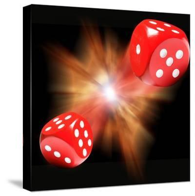 Big Bang Probability, Conceptual Image