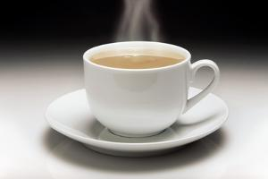 Cup of Tea by Victor De Schwanberg
