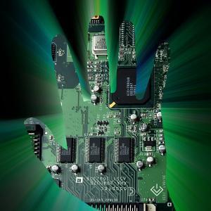 Cybernetics And Robotics by Victor De Schwanberg