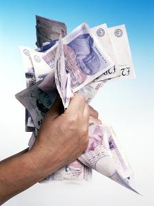 Money by Victor De Schwanberg