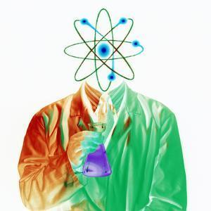 Scientific Research by Victor De Schwanberg