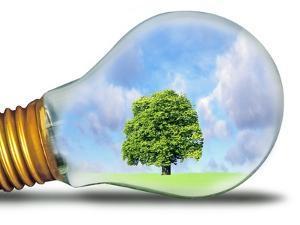 Sustainable Energy, Conceptual Image by Victor De Schwanberg