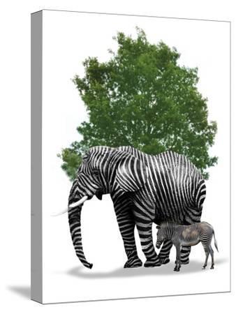 Genetic Engineering, Conceptual Image