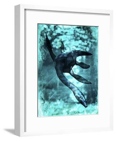 Loch Ness Monster, Artwork