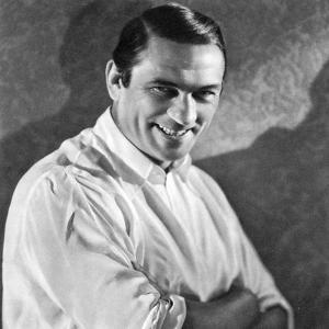 Victor Mclaglen, British Boxer and Actor, 1934-1935