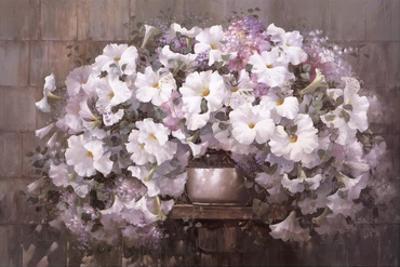 Bouquet of Petunias
