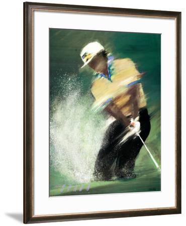 Golfer - Spahn