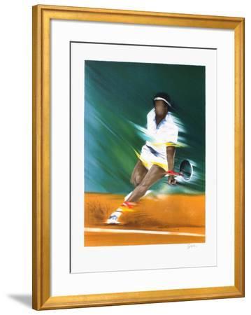 s - Tennisman II