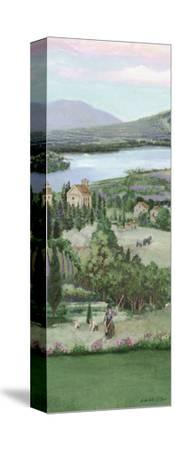 Lavender Tuscany III