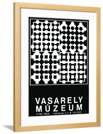 Expo Vasarely Muzeum