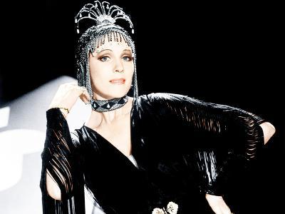 Victor/Victoria, Julie Andrews, 1982. ©MGM/courtesy Everett Collection--Photo