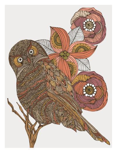 Victor-Valentina Ramos-Art Print
