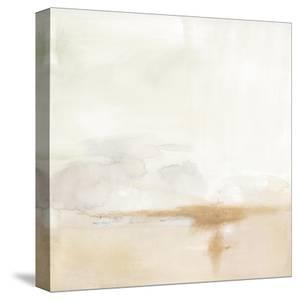 Smudged Horizon I by Victoria Barnes
