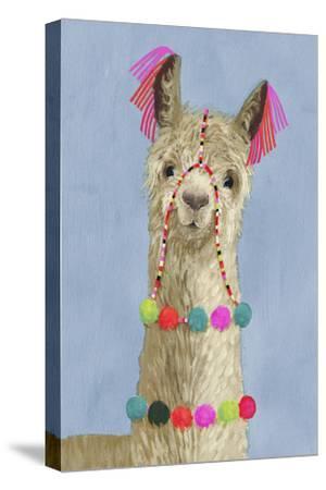 Adorned Llama III